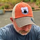 Beardy Bear Offroad Cap