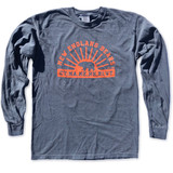 New England Bears Long Sleeve Shirt