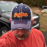 BurlyShirts Caps