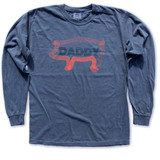 Pig Daddy Long Sleeve Shirt