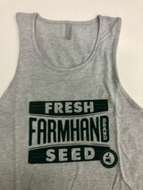 Fresh Farm Seed Tank (sale)