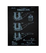 Pipe Patent Print 2