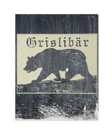 Grislibar Design Print