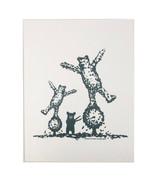 Topi Bear Print