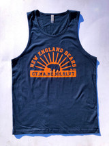 New England Bears Tank