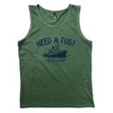 Need a Tug Tank