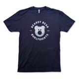 Beardy Bear / Burlyshirts T