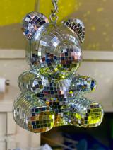 Teddy Disco Bear Large