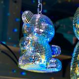 Teddy Disco Bear Small