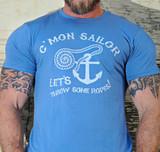 C'MON SAILOR 2 (sale)