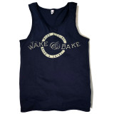 Wake & Bake Tank (sale)