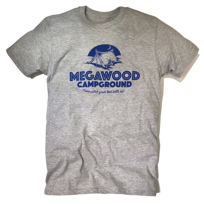 MEGAWOOD CAMPGROUND