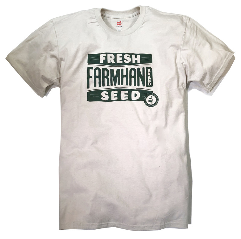 Farmhand Brand Fresh Seed