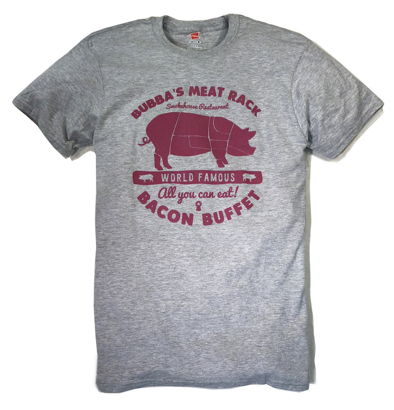 Bubba's Meat Rack