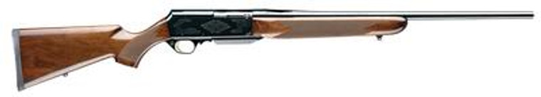 Bar Mark II Safari .308 Winchester 22 Inch Barrel Blue Finish Walnut Stock Gloss Finish 4 Round No Sights - 023614287001