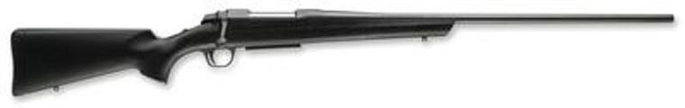 AB3 Composite Stalker 7mm-08 Remington 22 Inch Barrel Matte Blue Finish Composite Stock Matte Black 5 Round - 023614400936