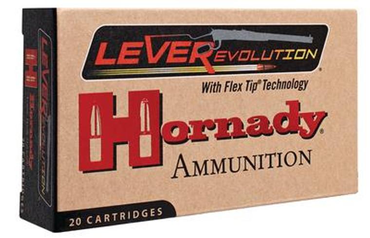 LEVERevolution .308 Marlin Express 160 Grain Flex Tip Expanding - 090255827330