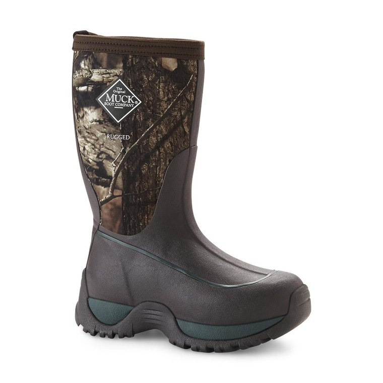 Muck RGS Kids Rugged II Boot - 66491103760