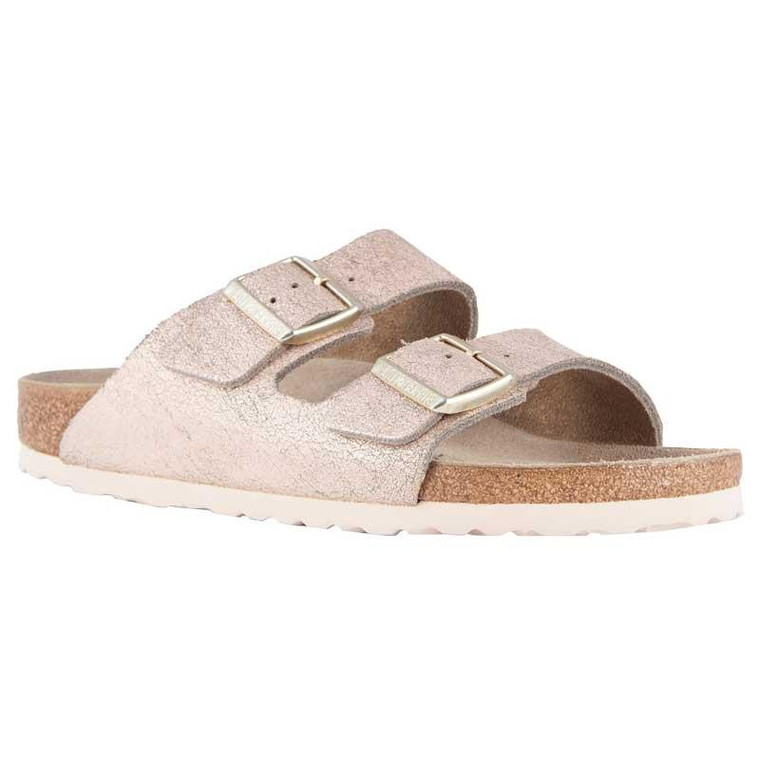 Birkenstock 1008800 Arizona - Washed Rose - 886457015381