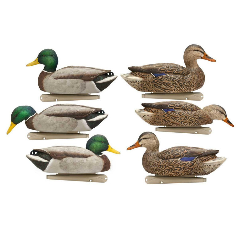 Avian-X Topflight Fusion Mallards - 810280080766