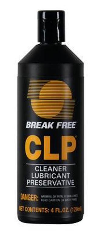 Break Free CLP-4 Cleaner Lubricant Preservative - 088592001049