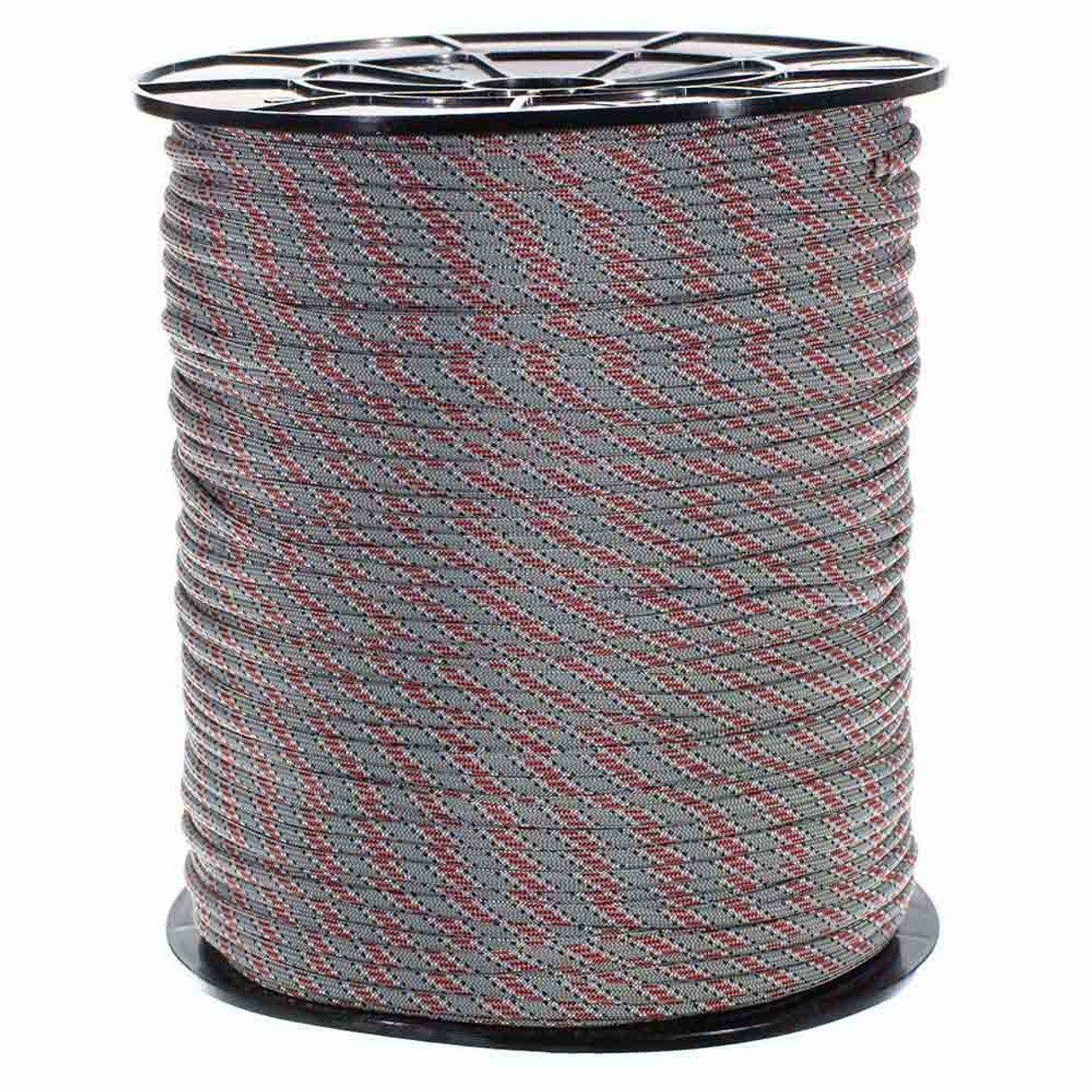 550 Paracord Rope 7 strand Parachute Cord 1000 Foot Spool Lithium
