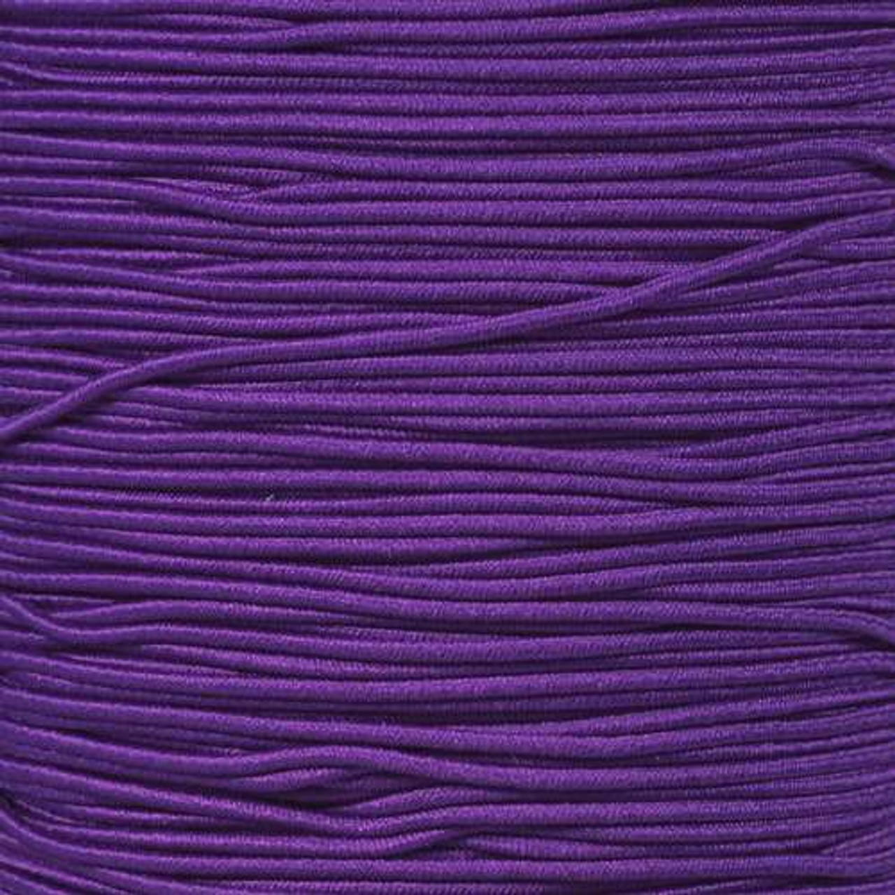"""PARACORD PLANET Elastic Bungee Nylon Shock Cord 2.5mm 1//32 1//8/"""" 5//16 1//4 1//16 3//16 3//8 1//2 inch Crafting Stretch String 10 25 50 /& 100 Foot Lengths Made in USA 5//8"""
