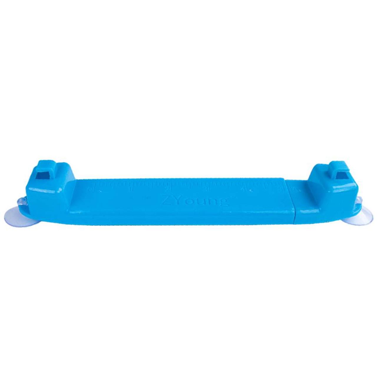plastic paracord jig