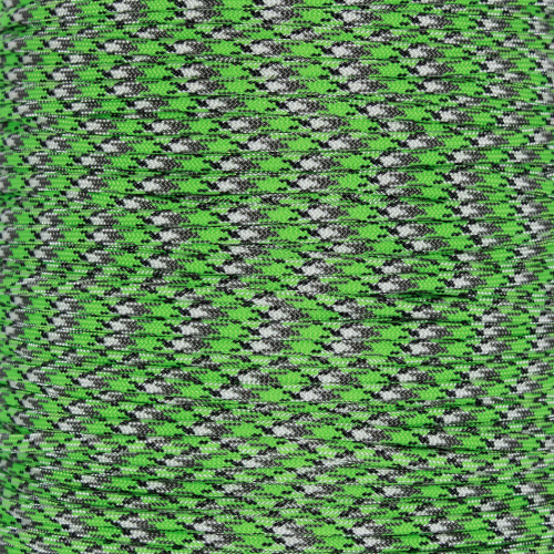 550 Paracord Golfers Paradise 100 FT USA MADE /& SELLER same day shipping