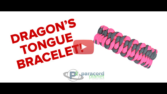 Dragon's Tongue Tutorial