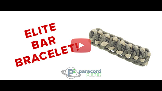 Elite Bar Bracelet Tutorial