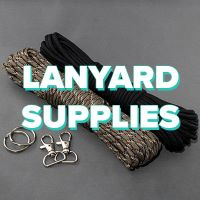 Take 25% off Lanyard Supplies using code: SCHOOL25