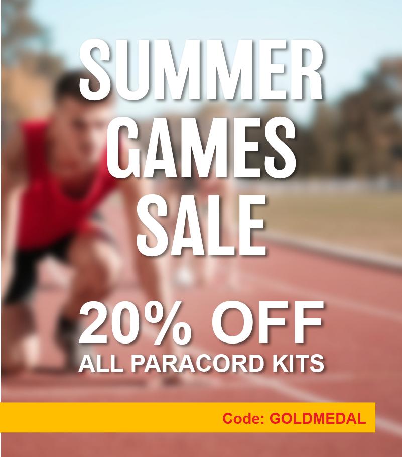 Summer Games - Special Offer