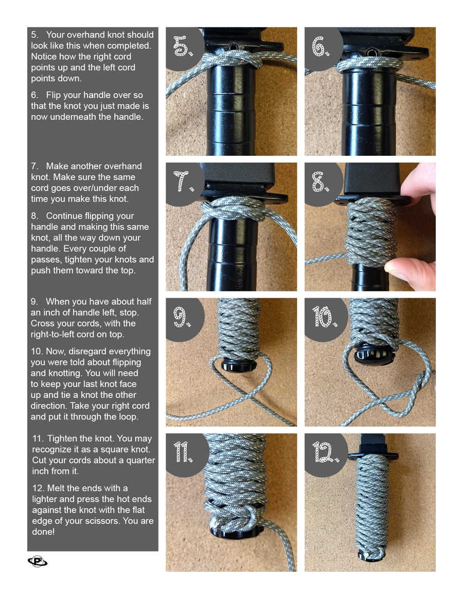 whipping tutorial 2