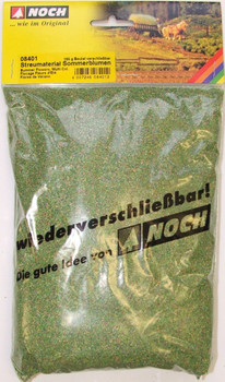 NOCH 08401 Multi Colour Flowers Fine Grain Scatter 165g