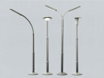 FALLER 180538 Streetlamp Set 00/HO