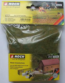 NOCH 07072 Master Summer Meadow Grass Blend 50g
