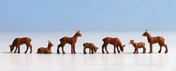 NOCH 15740 Roe Deer 00/HO