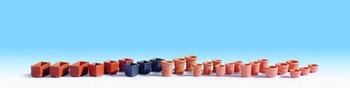 NOCH 14885 Flowerpots 00/HO