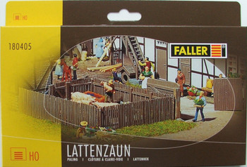 FALLER 180405 Paling 00/HO