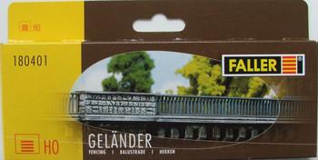 FALLER 180401 Fencing 00/HO