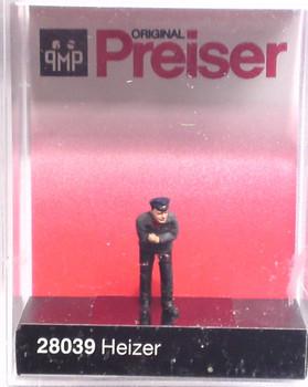 PREISER 28039 Stoker 00/HO