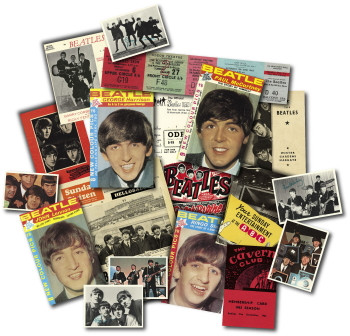 Replica Pack - Beatlemania