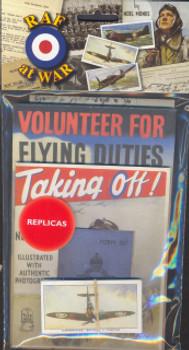 Replica Pack - The RAF At War