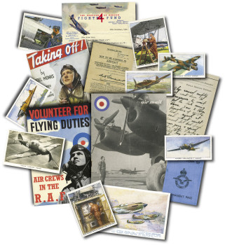 Replica Pack - The RAF At War