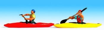 NOCH 16809 Kayaks 00/HO