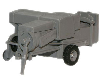 OXFORD DIECAST - Farm Baler '00'