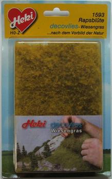 HEKI 1593 - Meadow Grass 'Blossom' 28 x 14cm
