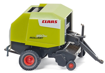 WIKING 038403 Claas Rollant 350RC Round Baler 00/HO