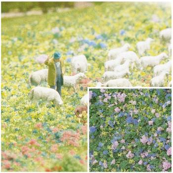 BUSCH 7359 Flower Flocking 'Crocus' 200ml